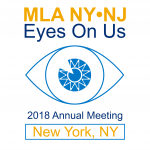 Conference banner noting New York, NY location