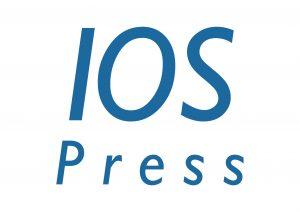 IOS Press logo