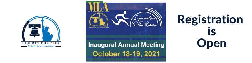 2021 Meeting Logo